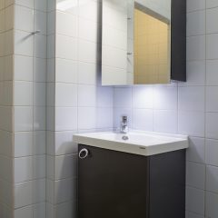 peilikaapissa hyvä valo