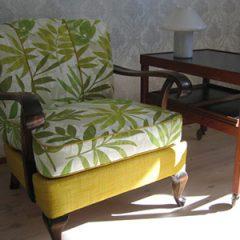 antiikki tuoli